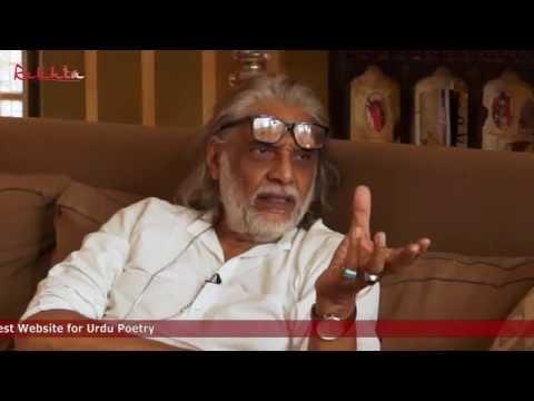 Muzaffar Ali exclusive talk with Zamarrud Mughal about his upcoming film Jaanisaar Mp3