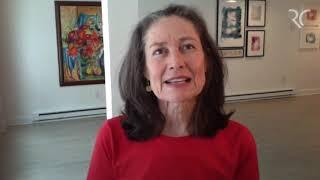 RTalk 'Embodiment' with Wendy Kann