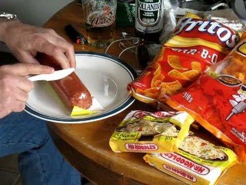 Jail Food/Prison Food