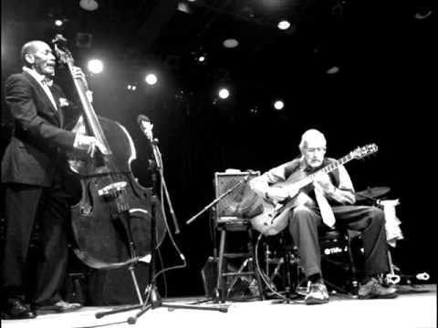 Jim Hall & Ron Carter - Autumn Leaves