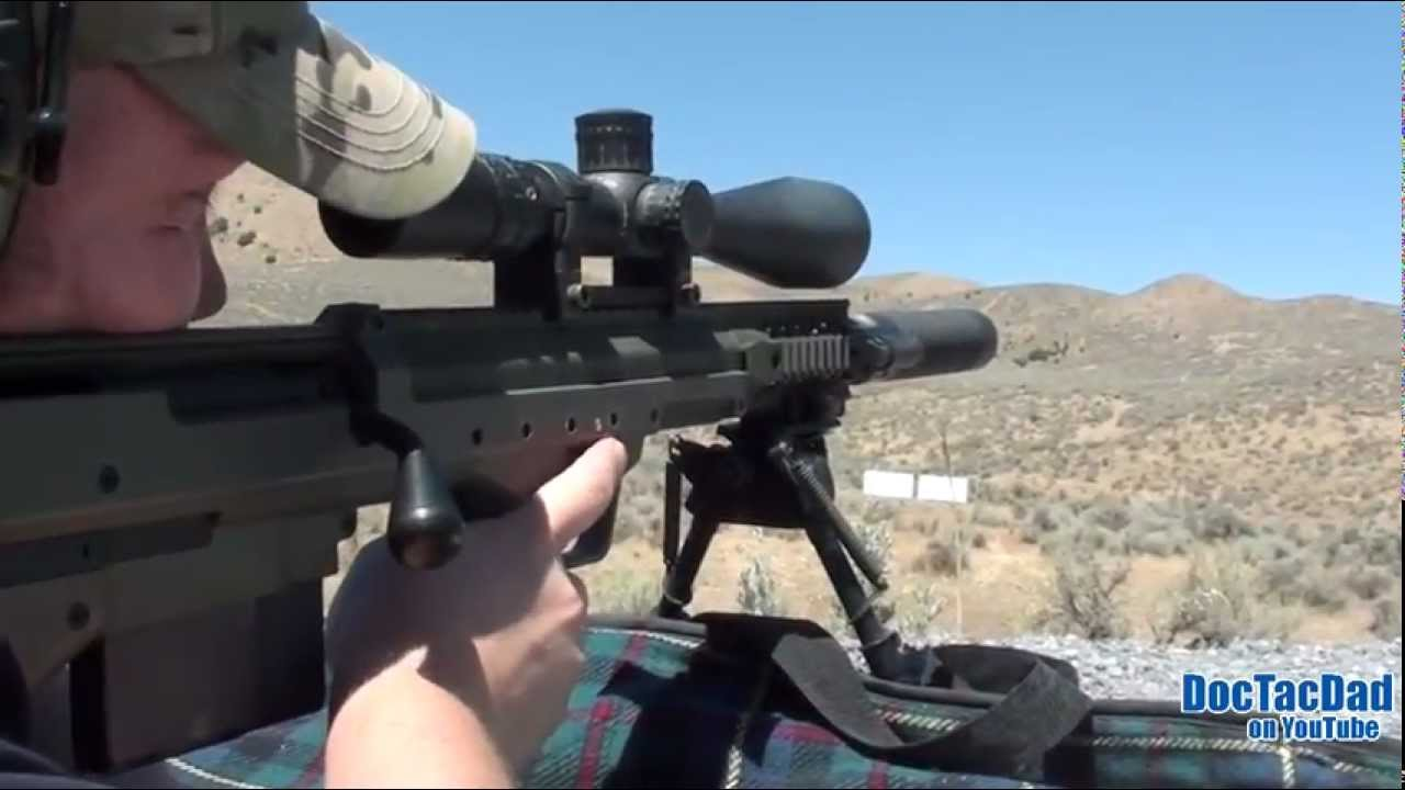 Gun review desert tactical arms stealth recon scout dta srs rifle - Gun Review Desert Tactical Arms Stealth Recon Scout Dta Srs Rifle 53