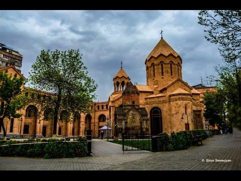 Блуждающее мнение духовенства РПЦ об Армянской Апостольской Церкви.