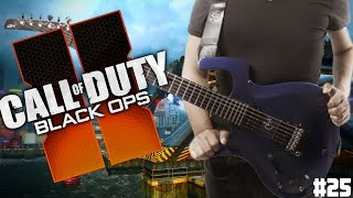 Repeat youtube video Playing Guitar on Black Ops 2 Ep. 25 - You're Fake!