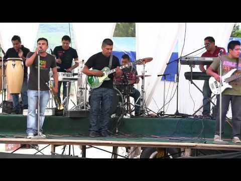 Organizacion Musical Restauracion. Cumbia Rap