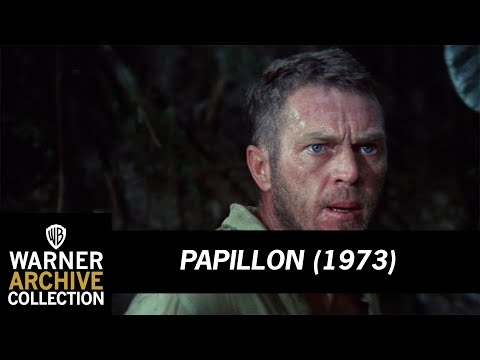 Papillion (1973) – Race Through The Jungle