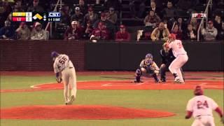 HIGHLIGHTS: Lamar Baseball vs LSU