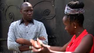 Repeat youtube video The housemaid interview - Kansiime Anne