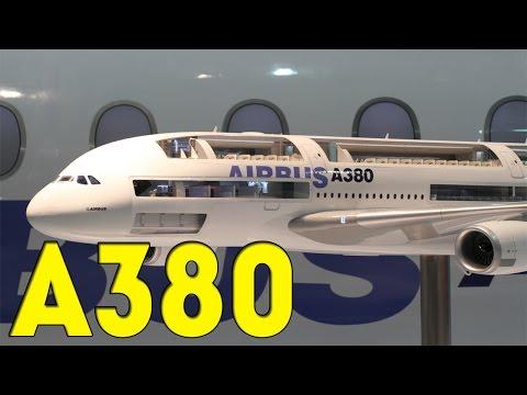 Airbus A380 Hakkında Bilmediğiniz 10 Şey