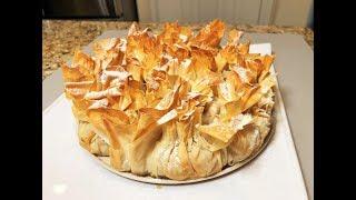 Яблочный Пирог ПРИНЦЕССА. Вот он, самый простой и вкусный пирог.