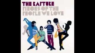 The Rapture - Calling Me