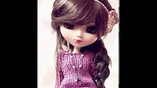 Где купить кукол Pullip