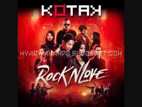 Kotak - Perfect Love