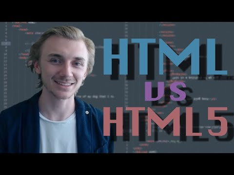 HTML 5 Tutorial! How To Code HTML5 For Beginners! | Extreme Basics