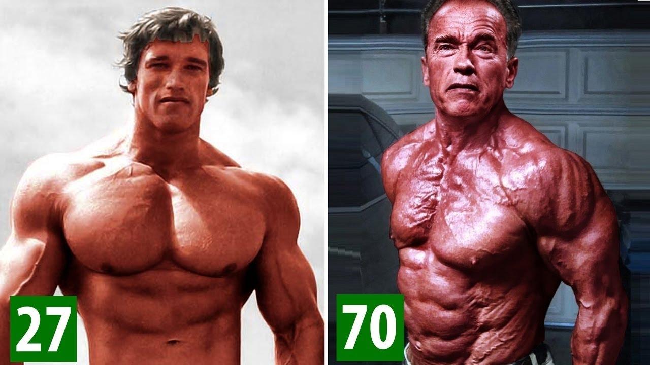 Arnold Schwarzenegger - Wikiquote  |Arnold Schwarzenegger
