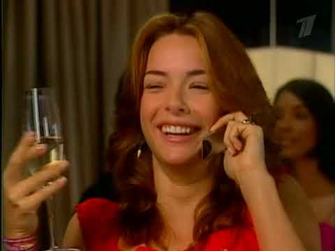 Женщины в любви (40 серия) (2004) сериал