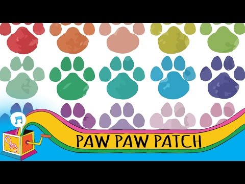 Paw Paw Patch | Karaoke