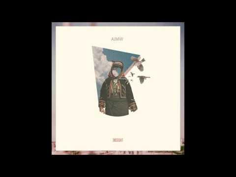 AJMW - Oval Stn (Insight EP)
