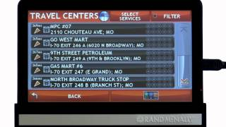 Multi Stop Trips & Route Display Options