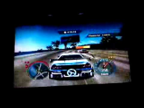 need for speed undercover wii last mission 2 2 youtube. Black Bedroom Furniture Sets. Home Design Ideas