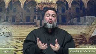 İslam Halifesizliği Kabul Etmez Muharrem Çakır