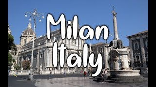 Things To Do In Milan, Italy   Travel Guide & Places To Visit