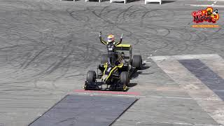 [2019] Moteurs... Action! Stunt Show Spectacular met Renault Formula 1-team    - Disneyland Paris