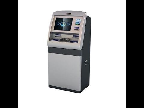 Currency Exchange Machine Manufacturer TopGood