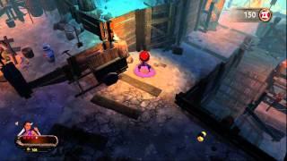 Crimson Alliance - Gameplay HD