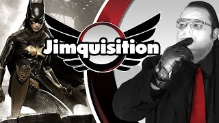 Warner Bother (The Jimquisition)