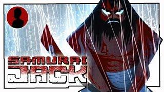 Samurai Jack REGRESA!: Más Sangriento, Más Genial y Más E...