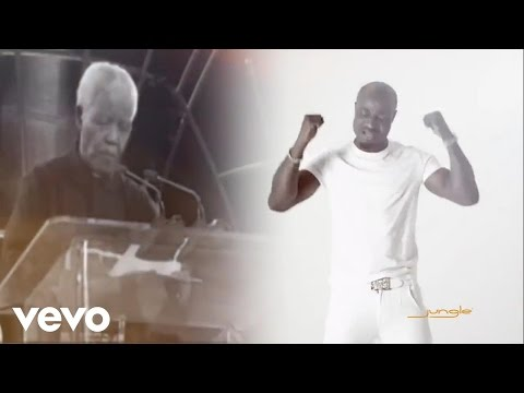 Harrysong - Mandela (Official Tribute Video)