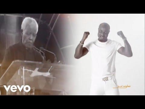 Harrysong – Mandela (Official Tribute Video)