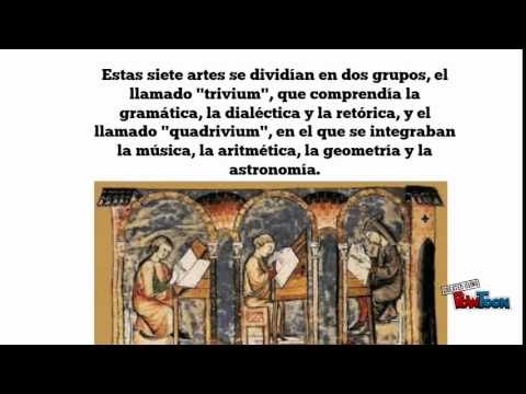 La ciencia en la Edad Media Antigua
