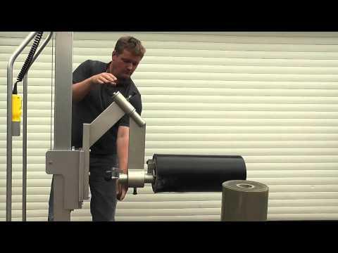 Bespoke Reel Lifter, Manual Handling Solutions, Tel 01553 811977