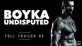 Boyka undisputed 5 official trailer (2019)