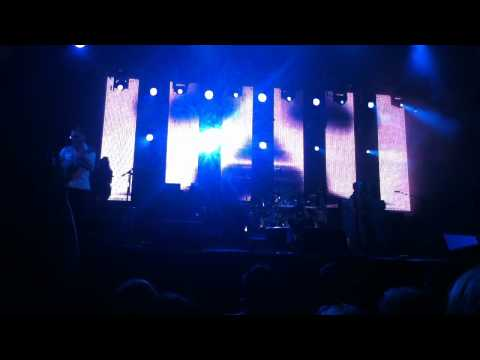 INXS - By My Side LIVE In Canberra March 2011