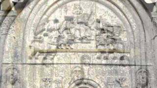 Храм Покрова на Нерли.wmv(Клип на песню Александра Гами