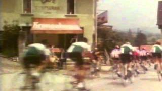 Kronenbourg Lager 'Cycle Race'.1979 mp4