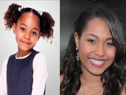 My Wife and Kids Cast Then and Now - YouTube