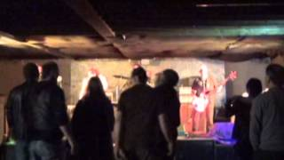 The Psychedelic Warlords - Brainstorm 20-9-13