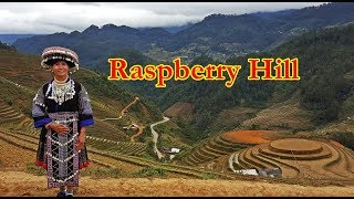 ลุยเวียดนาม(Vietnam) EP67:Raspberry Hill ,Rice terrace in Vietnam