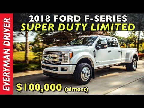 2018 ford dually limited. simple ford 2018 ford fseries super duty limited for 100000 almost on everyman  driver for ford dually limited y