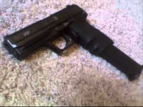45 With Extended Clip Youtube