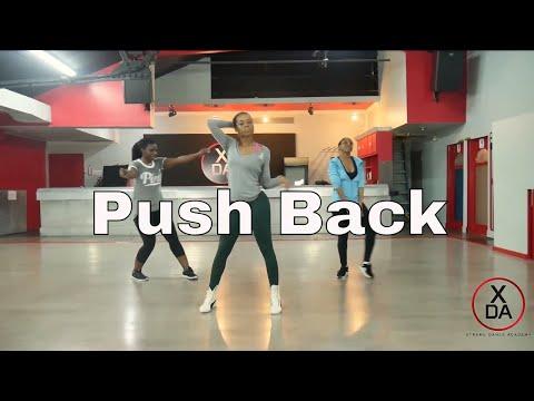 Ne-Yo, Bebe Rexha, Stefflon Don - PUSH BACK | Choreography with Kelsey Des Vignes