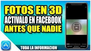 Como subir fotos 3D a Facebook | Como tomar fotos en 3D