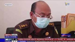 Kejati NTB Tetapkan Wakil Bupati Lombok Utara Danny Karter Febrianto Sebagai Tersangka Korupsi