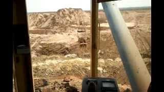 Шагающий экскаватор ЭШ10/70(, 2013-05-21T16:46:24.000Z)