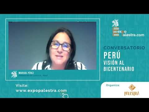 """Evento de clausura """"Perú: Visión al Bicentenario"""""""