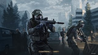 Good game my brothers in the Contract Wars