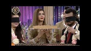 Good Morning Pakistan - Valima special - Top Pakistani show
